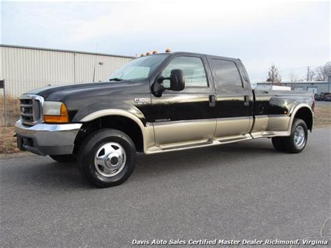 auto air conditioning service 2001 ford f350 interior lighting 2001 ford f 350 super duty lariat 7 3 crew cab long bed drw 4x4
