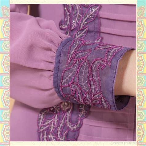 design baju basket mf18708 new design cotton embroidery baju kurung muslim