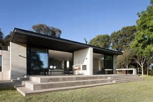 one story contemporary house plans renovated one story house in australia reveals innovative