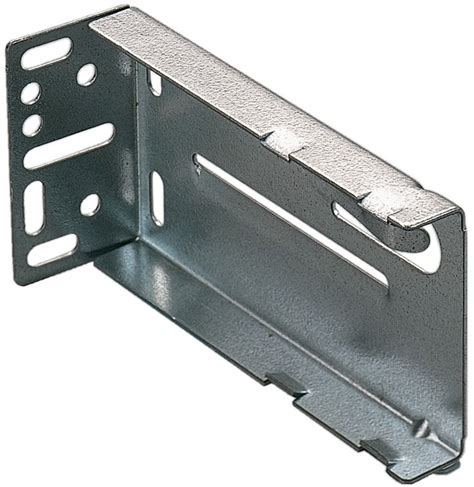 Sliding Drawer Brackets by Buy The Knape Vogt 8402wp Drawer Slide Rear Mounting