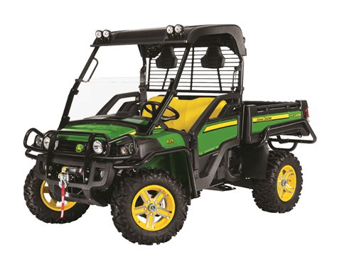 xuv 825i gator utility vehicle with power steering new