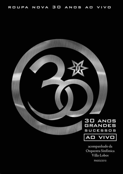 DVD ROUPA NOVA 30 ANOS ISO BAIXAR - chrisbain.me