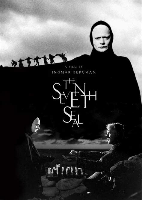 The Seventh aero theatre presents 60th anniversary of the seventh seal santa