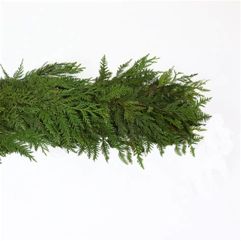 wholesale christmas garland christmas decore