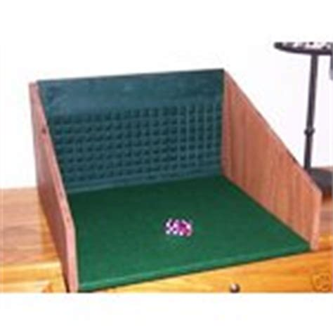 Portable Craps Table Shooting Station For Dice Cont 10 Portable Craps Table