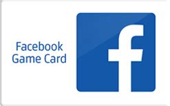 Sell Facebook Gift Card - buy facebook gaming gift cards raise