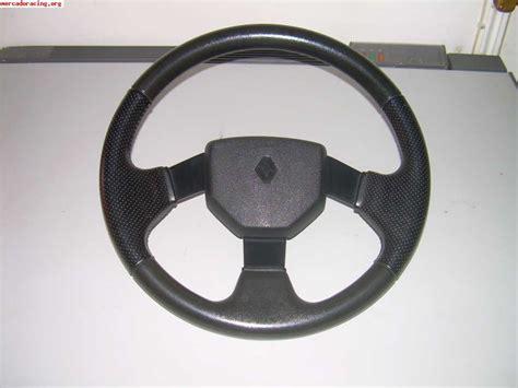 volante renault clio volante clio 16v original