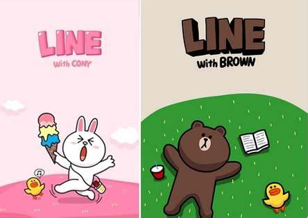 download theme line changer naruto ว ธ เปล ยน theme line ios ดาวน โหลดธ มไลน ฟร ไม ต องเส ย