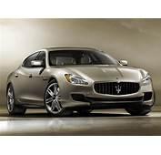 2013 Maserati Quattroporte  Diseno Art