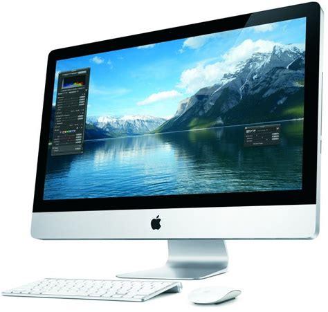 apple imac specs all imac tech specs everymaccom apple unveils hardware specs updates for imacs mac pro