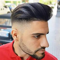 coupe de cheveux court d 233 grad 233 americain