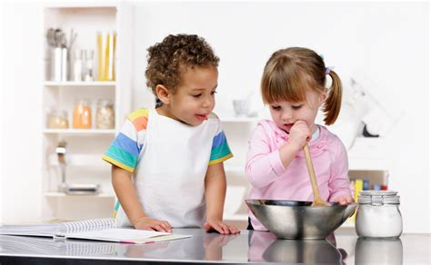 family kitchens kitchens that are friends for kids kids in the kitchen tips for baking with children this