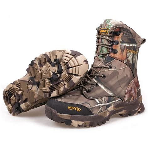 Sepatu S Desert Camouflage Tactical Boots Outdoor 2017 fashion ankle desert combat boots jungle camouflage winter snow boots waterproof