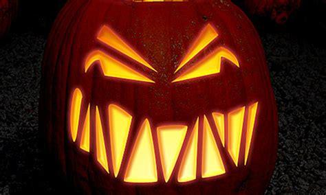 photoshop tutorial jack o lantern ucreative com creepy halloween photoshop tutorials you