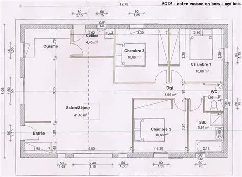 Comment Dessiner Un Plan De Maison 4240 by Comment Dessiner Plan Maison