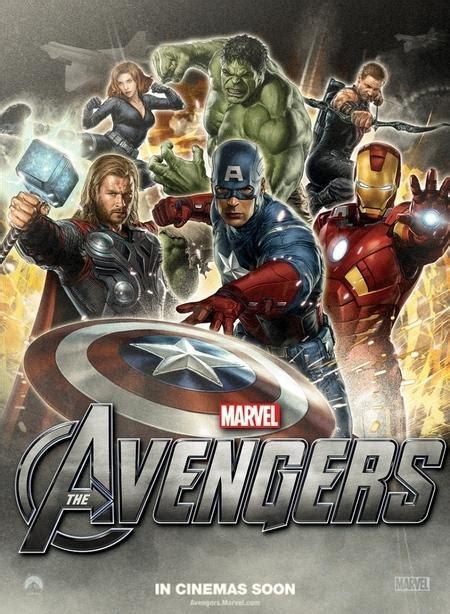film marvel collegati the avengers countdown a i vendicatori il team