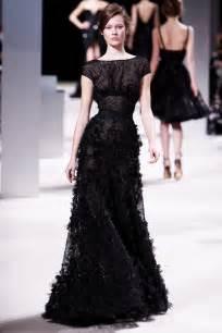 Bridal snob black wedding dress inspiration elie saab