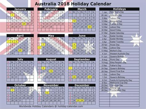 Australia Calendrier 2018 2018 Calendar Queensland 28 Images Calendar May 2018