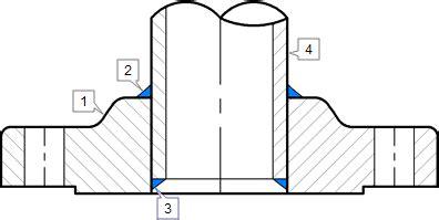 Seal Onda 1 2 Inch 10 Meter so flange h 224 n nối ống metal ống th 233 p v 224 phụ