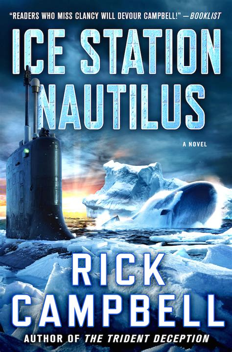 sub marine books thrillers the big thrill