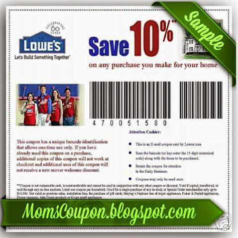 Lowes Giveaway 2017 - lowes coupon 2018 buffalo wagon albany ny coupon