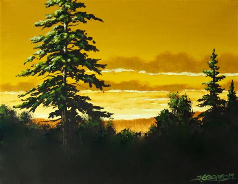 acrylic paint lessons on dreaming of warm sunsets acrylic painting lesson tim