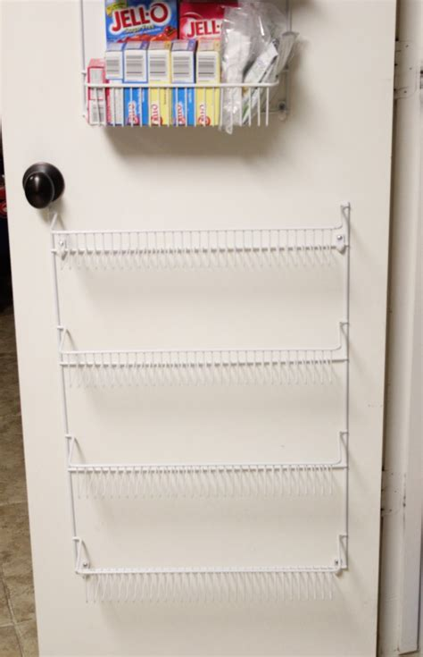 Wire Shelving For Pantry Door by Simple Solutions For Home Organization 100 Lowe S Gift Card Giveaway