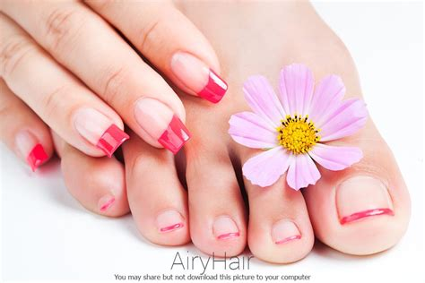 Manicure And Pedicure 10 amazing exles of pedicure manicure nail color style match