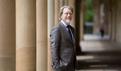 Mba Director by Innovation Can Be Learned Says Of Queensland S