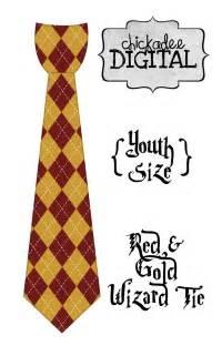 Harry Potter Tie Template by Best Photos Of Harry Potter Ties Printable Free