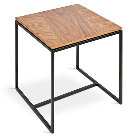 modern end tables jeffrey end table eurway modern gus modern tobias modern end table in walnut eurway