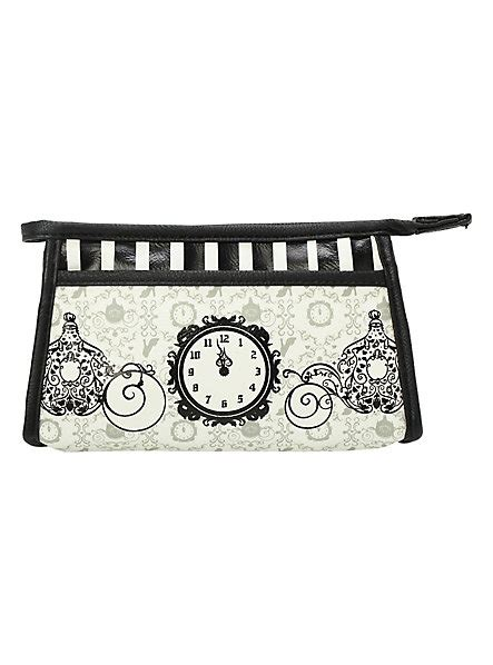 7 Accessories By Loungefly by Disney Loungefly Cinderella Clock Cosmetic Bag Sku