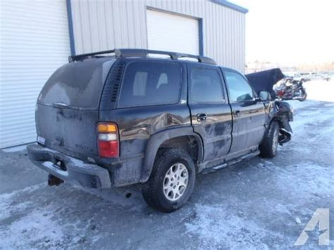 2002 chevrolet tahoe parts parting out 2002 chevrolet tahoe ls lt z71 for sale in