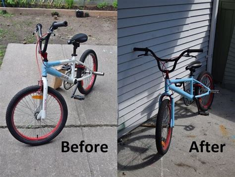 spray paint your bike painting a bike spray paint your bike 7 steps with