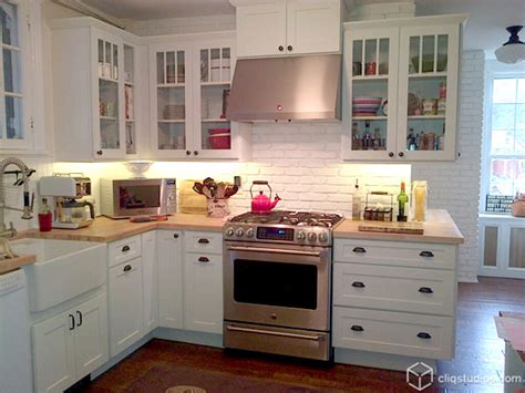 Farmhouse Cabinets For Kitchen project spotlight balancing aesthetics and layout in a