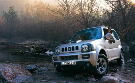 Suzuki Jimny Exclusive India Likely To Become Production Hub For The