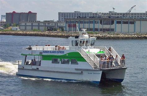 provincetown shuttle boat boston cruises whale watching harbor islands charles
