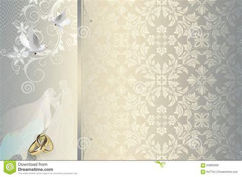 Wedding Card Background Templates by Wedding Invitation Cards Background Designs Www Pixshark