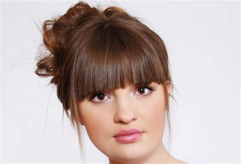 different hairstyles with bangs 30 different hairstyles with bangs