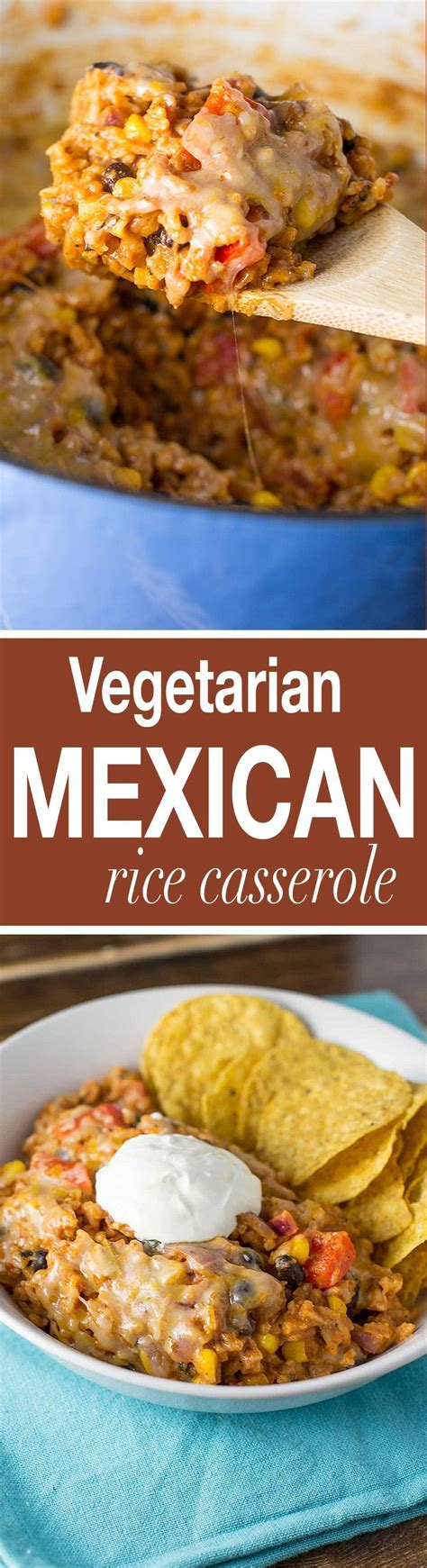 vegetarian mexican rice recipe easy 25 best ideas about real mexican food on