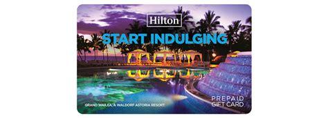 Biltmore Gift Card - the hilton gift card at arizona biltmore