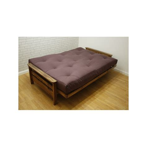 Premium Futon Mattress by Bi Fold Futon Choice