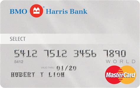 Bmo Harris Bank Gift Card Access - credit cards bmo harris bank