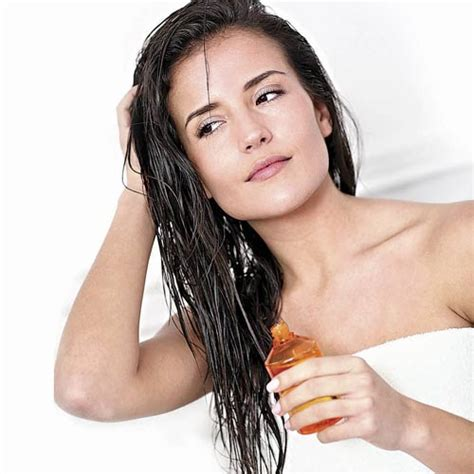 thick lifeless hair argan oil for dry and lifeless hair indian beauty tips