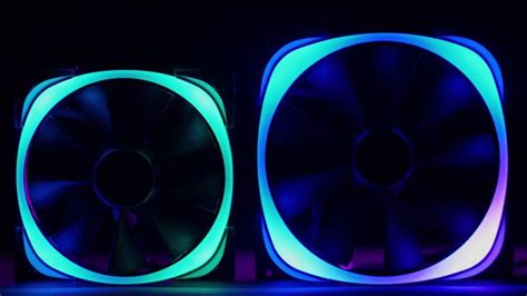 nzxt aer rgb fans introducing nzxt aer rgb fans