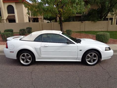 2002 ford mustang convertible for sale 2002 ford mustang gt for sale 66 used cars from 1 950