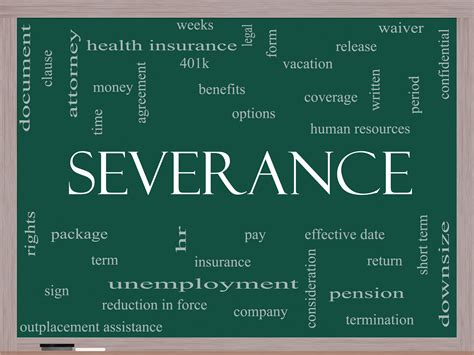 severance agreement and severance package negotiation category archives new york employment