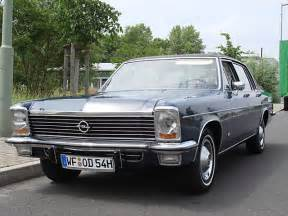Opel Diplomat Opel Diplomat Photos 5 On Better Parts Ltd