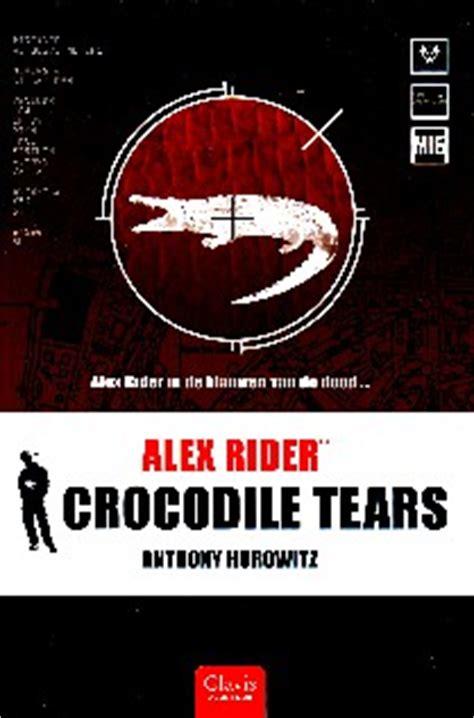 Howard K His Crocodile Tears by Crocodile Tears Anthony Horowitz 12