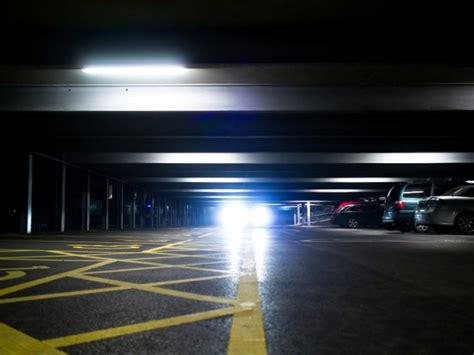 Brightest Lights For Garage by Mazda S Adaptive Headlights Are Brighter Than You Are